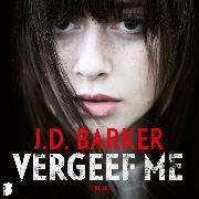 Cover-Bild zu Vergeef me (Audio Download) von Barker, J.D.