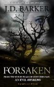 Cover-Bild zu Forsaken (eBook) von Barker, J. D.