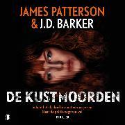 Cover-Bild zu De kustmoorden (Audio Download) von Patterson, James