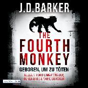 Cover-Bild zu The Fourth Monkey - (Audio Download) von Barker, J.D.