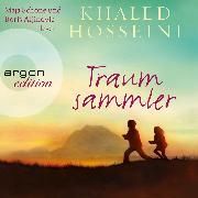 Cover-Bild zu Traumsammler (Audio Download) von Hosseini, Khaled