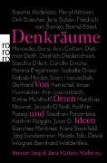 Cover-Bild zu Jung, Simone (Hrsg.): Denkräume