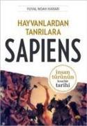 Cover-Bild zu Harari, Yuval Noah: Hayvanlardan Tanrilara: Sapiens
