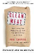 Cover-Bild zu Shapiro, Paul: Clean Meat