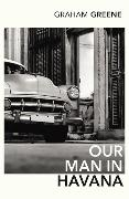 Cover-Bild zu Our Man in Havana von Greene, Graham