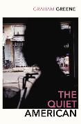 Cover-Bild zu The Quiet American von Greene, Graham
