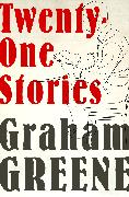 Cover-Bild zu Twenty-One Stories (eBook) von Greene, Graham