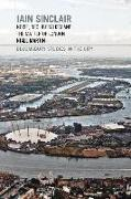 Cover-Bild zu Martin, Niall: Iain Sinclair: Noise, Neoliberalism and the Matter of London