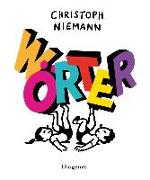 Cover-Bild zu Wörter von Niemann, Christoph