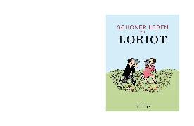 Cover-Bild zu Schöner leben mit Loriot von Loriot