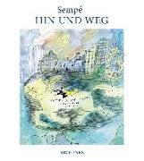 Cover-Bild zu Hin und weg von Sempé, Jean-Jacques