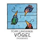 Cover-Bild zu Vögel von Ungerer, Tomi