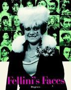 Cover-Bild zu Fellini's Faces von Fellini, Federico