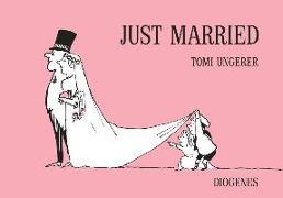 Cover-Bild zu Just Married von Ungerer, Tomi