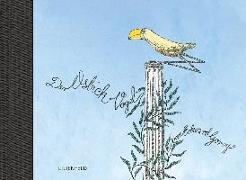 Cover-Bild zu Der Osbick-Vogel von Gorey, Edward