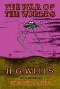 Cover-Bild zu The War of the Worlds von Wells, H. G.