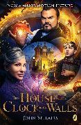 Cover-Bild zu The House With a Clock In Its Walls (eBook) von Bellairs, John