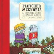 Cover-Bild zu Fletcher and Zenobia von Gorey, Edward