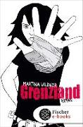 Cover-Bild zu Wildner, Martina: Grenzland (eBook)