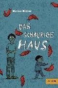 Cover-Bild zu Wildner, Martina: Das schaurige Haus