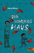Cover-Bild zu Wildner, Martina: Das schaurige Haus (eBook)