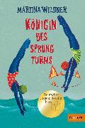 Cover-Bild zu Wildner, Martina: Königin des Sprungturms (eBook)