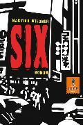 Cover-Bild zu Wildner, Martina: Six (eBook)