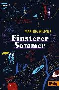 Cover-Bild zu Wildner, Martina: Finsterer Sommer (eBook)