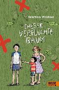 Cover-Bild zu Wildner, Martina: Dieser verfluchte Baum (eBook)