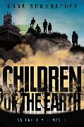 Cover-Bild zu Schumacher, Anna: Children of the Earth (eBook)
