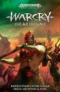 Cover-Bild zu Guymer, David: Warcry