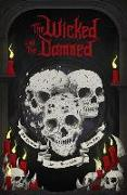 Cover-Bild zu Reynolds, Josh: The Wicked and the Damned