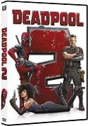 Cover-Bild zu Leitch, David (Reg.): DEADPOOL 2