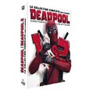 Cover-Bild zu David Leitch (Reg.): Deadpool 1+2