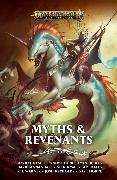 Cover-Bild zu Guymer, David: Myths & Revenants