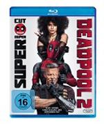 Cover-Bild zu David Leitch (Reg.): Deadpool 2
