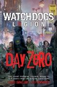 Cover-Bild zu Swallow, James: Day Zero (eBook)