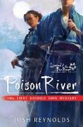Cover-Bild zu Reynolds, Josh: Poison River (eBook)