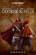 Cover-Bild zu Reynolds, Josh: Gotrek and Felix: The Fifth Omnibus