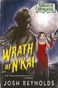Cover-Bild zu Reynolds, Josh: Wrath of N'kai (eBook)