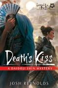 Cover-Bild zu Reynolds, Josh: Death's Kiss (eBook)