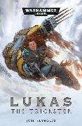 Cover-Bild zu Josh Reynolds: Lukas the Trickster