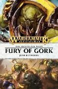 Cover-Bild zu Reynolds, Josh: Fury of Gork