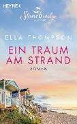 Cover-Bild zu Thompson, Ella: Ein Traum am Strand - Stonebridge Island 2