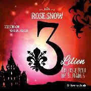 Cover-Bild zu Das erste Buch des Blutadels (Audio Download) von Snow, Rose