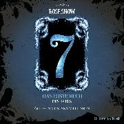 Cover-Bild zu Das erste Buch des Spiels (Audio Download) von Snow, Rose