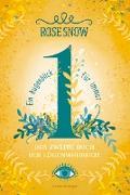 Cover-Bild zu Ein Augenblick für immer. Das zweite Buch der Lügenwahrheit, Band 2 (eBook) von Rose Snow