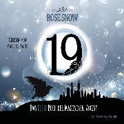 Cover-Bild zu Die Bücher der magischen Angst 1: 19 - Das erste Buch der magischen Angst (Audio Download) von Snow, Rose