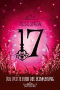 Cover-Bild zu 17, Das dritte Buch der Erinnerung von Rose Snow