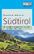 Cover-Bild zu Kuntzke, Reinhard: Südtirol